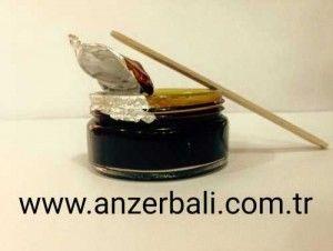 Anzer Ballıköyü Kooperatifi - Propolis Katı 50 gr % 95 lik Exrakt