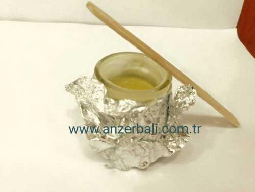 Arı sütü Yerli 20 gr 2019 Mayis
